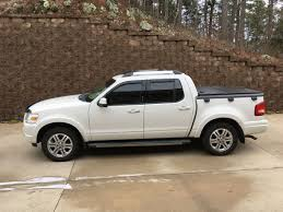 2010 Ford Explorer Sport Trac Sale By Owner In Maumelle, AR 72113 Truck Explorer 30 Avtools Overland X10 Composite Camper Expedition Portal Clarksville Used Ford Sport Trac Vehicles For Sale Preowned 2008 Xlt Utility In 2004 Xls Biscayne Auto Sales Preowned Clean 05 With Cover Double Cabin 1850m At Shaffer Gmc Kingwood For New York Caforsalecom Sport Trac Cversion Raptor Cars Pinterest 002010 Timeline Trend 2010 Limited 46l V8 4x4 Pickup Mystery Suv Mule Spied Grand Canyon Or
