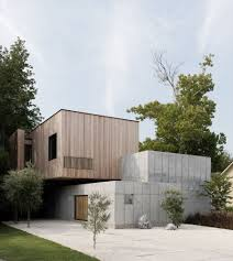 100 Modernist House Design The Flat Roof An Ancient Style Turned Modern