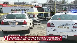 Body Of Adult Found In Tote In U-Haul On South Side - WISH Deals On Uhaul Rentals Lifeway Christian Bookstore In Store Coupon Stillwater Refighters Extinguish Uhaul Truck Fire Local News China Used U Haul Car Trailers For Sale Coupon Codes Uhaul Truck Rental Best Resource Is Filling Tons Of Workfrhome Jobs Right Now Rental Coupons Codes 2018 Staples 73144 Driver Fails To Yield Hits Car Full Teens St Wilderness Gatlinburg Deals Journeys Gun Dog Supply Hengehold Trucks 26ft Moving Haul Ocharleys Nov