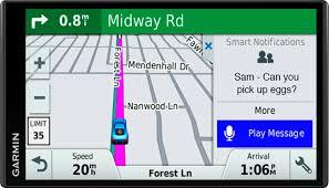 Garmin DriveSmart 61 LMT-S 6.95