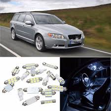 17pcs White Car Truck Interior LED Light Lamp Bulb Kit For Volvo V70 ... Led Truck Bed Lightsderlson Lighting Kit Strip Lights Are Caps Partners With Rigid To Shine Bright Kc Hilites Prosport Series 6 20w Round Spot Beam Red Car Piranha Side Sign Light Trailer Blinker Interior Wireless Reading Roof Celling Best Choice Products 12v Kids Battery Powered Rc Remote Control Step Bar How To Install Truck Bed Led Light Kit Youtube Amazoncom Ledkingdomus 4x 27w 4 Pod Flood Ground The Radio Doctor Performance Ltd Sucool 2pcs One Pack Inch Square 48w Led Work Off Road