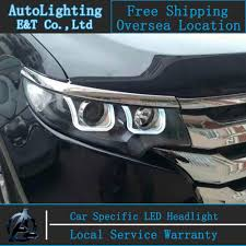 buy headlight ford edge and get free shipping on aliexpress