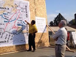 CA WILDFIRE King Fire Update