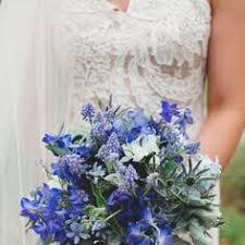 Wedding Bouquets Blue Texas Wildflower Bridal Bouquet