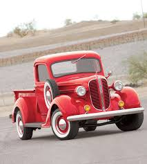 100 1937 Plymouth Truck For Sale Tracing The Rams Roots 1938 Dodge RC HalfTon Hemmings