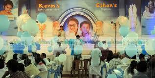 Baptism Decorations Ideas Kerala by Birthday Party Organisers Cochin Kochi Kerala Decorations Teams
