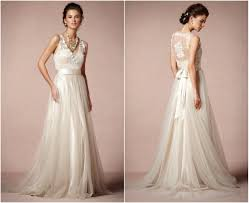 Wedding Dresses For A Rustic Photo