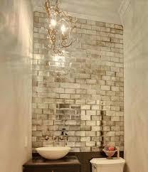 best 25 mirrored tile backsplash ideas on mirror