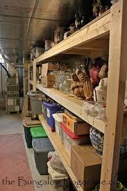 47 best basement storage images on pinterest basement storage