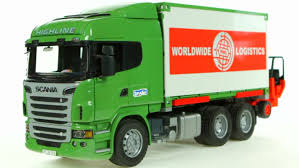 Scania R-series Container Truck With Forklift (Bruder 03580 ... Bruder Mack Granite Tip Up Truck Lazada Malaysia Toys 2751 Man Tga Cstruction And Liebherr Excavator Kavanaghs Bruder Tanker Truck 116 Scale Rc Truck Total Crash Youtube Mack Half Pipe Dump Jadrem Australia Amazoncom With Snow Plow Blade Kids Toy Model Replica Halfpipe Digger Tosyencom 2815 By Fundamentally The Mb Arocs From The Collection Garbage Toyworld