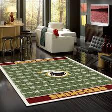 washington redskins nfl teppich wohnzimmer teppichboden 2 jpg