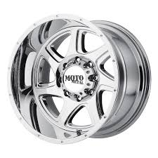 Moto Metal MO976 Wheels | Chrome Multi-Spoke Truck Wheels | Discount ...