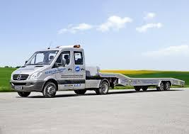 100 Betten Trucks ALGEMA FITZEL Medium Duty Heavy Duty Mercedes Benz