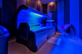 Uvb Tanning Beds by How To Protect Hair While In A Tanning Bed Livestrong Com