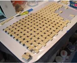 discontinued florida tile distributors arcana tileworks custom handcrafted specialty tile glaze and