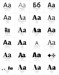 What The Font La App Que Reconoce Tipografías Al Estilo Shazam