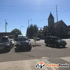 100 Zipcar Truck 2398 NE Broadway St Spot 2398 Northeast Broadway Street