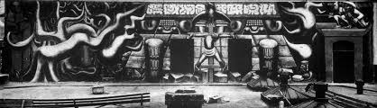 revolutionary mural to return to l a after 80 years npr