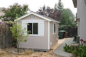 Tuff Shed Small Houses by Rick U0027s Tuff Shed Project Roseville Sacramento California