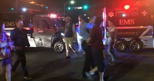 100 Truck Driving Jobs In New Orleans Dozens Injured After Vehicle Runs Into Crowd Of Paradegoers In