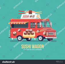 Colorful Vector Japanese Sushi Truck Street Stock Vector 468517250 ... Poke Man Sushi Bowls San Antonio Food Trucks Roaming Hunger Jimmi Memphis Truck Japanese Sushi Sashimi Delivery Vector Image Dawa Foodtrailersaustin The Oc Truck Rolling Van Laura Tran Photo That Thatsushitruck Twitter Japan Or Chinese Isometric Projection Stock Amy Briones Design Illustration Nezboyz Food Ideas Pinterest Sushiworld Lanz El Primer Foodtruck De Del Interior Pas