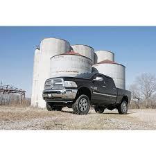 100 Truck Lift Kits 20142017 Ram 2500 4WD 5inch Suspension Kit