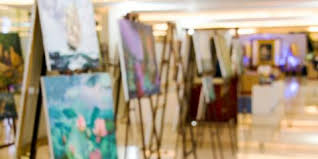 3 Interior Design Tips for Displaying Art From All Brands