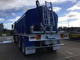 NEW 2018 ISUZU FXZ 240-350 AUTO MWB 13000L WATER TRUCK – ::