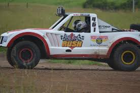 V8 Trophy Truck <span>Baja Package</span>