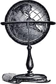 Nystrom Desk Atlas Online by 494 Best G Is For Globe Images On Pinterest Vintage Globe