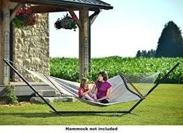 Hammock With Stand Heavy Duty 3 Beam Black Diy Portable Plans