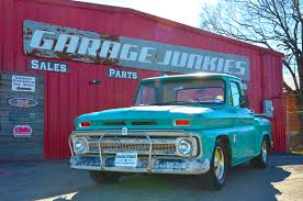 100 Classic Trucks For Sale In Texas 1964 Chevy C10 Pickup GarageJunkies
