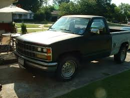 89 Chevy Shortbed W 94 Lt1 Vette Engine - LS1TECH - Camaro And ... 1989 Chevrolet Ck 1500 Series C1500 Cheyenne Stock 262405 For Pickup Silverado Pinterest Nascar 1986 K30 Crew Cab 44 Silverado Sale Suburban R10 Biscayne Auto Sales Preowned S10 14 Mile Drag Racing Timeslip Specs 060 Chevy Rear Dually Fenders Lowest Prices Extended Cab View All V30 1 Ton Crew Loaded Whit Tan 68k Parts Unique Have A Old 89 Hey Yall Blowout Sale 50 Off Support And 3500 Ext Flatbed Truck Sold At Gmc Sierra Gateway Classic Cars 747ndy
