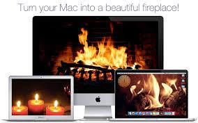 Christmas Fireplace Screensaver Cpmpublishing