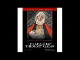 The Christian Theology Reader Download Pdf