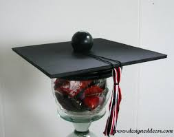 homemade table decoration for graduation party party decoration