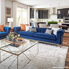 3 Open Layout Apartments That Use Clever SpaceSaving Techniques