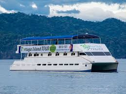 Cruise Ship Sinking 2015 by Three Tourists Die After Catamaran Sinks Off Costa Rica World