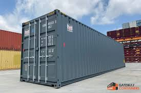 104 40 Foot Containers For Sale Ft High Cube Container In Brisbane New Used Call Now