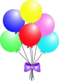 Balloon Clipart Party 9
