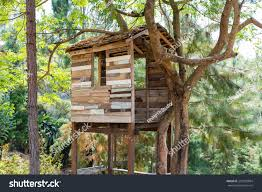 100 Tree House Studio Wood Stock Photo Edit Now 253303894 Shutterstock