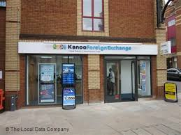 bureau de change kanoo kanoo foreign exchange on broadgate bureaux de change in town