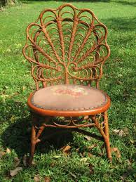 Antique Natural Victorian Wicker Shell Design Chair From ... Victorian Bamboo Folding Screen The Annual Singapore Design Week Is Back With Over 100 Vtg Pair Parzinger Rattan Woven Chair Regency Victorian Design Mirror Antique Bamboo 3 Tier Table In Rh11 Crawley For Folding Campaign Chair Hoarde Az Of Fniture Terminology To Know When Buying At Auction French Colonial Faux Restoration Project C1900 Walnut Deck Circa A Guide Buying Vintage Patio Fniture V Studio Forest On The Roof Divisare