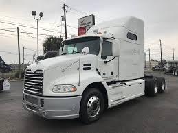 100 Mack Trucks Houston 2014 MACK PINNACLE CXU613 TX 5005493264