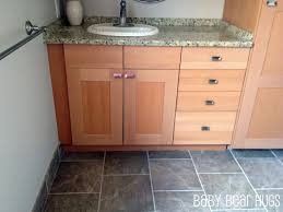 bathroom cabinets home depot unfinished kitchen cabinets in home