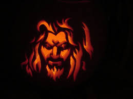 Minecraft Creeper Pumpkin Carving Patterns by Zombie Pumpkin Carving Templates Virtren Com