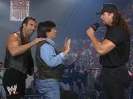 Halloween Havoc 1996 Outsiders by Bash At The Beach 1996 Wikipedia