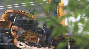 School Bus Ripped Apart In Dump Truck Crash, Killing 2 Houston Highway Builders Have A Lot Riding On I45 Widening Project Advancing The Role Of Women In Industry Uncategorized Archives Smart Phone Trucker Olive Harvey College Truck Driving School Regional Optimist August 4 Capcog In News Oakley Transport Nc Road Closures Highway And Across North Carolina Leroy Royston Leads Cars For Kids Effort Local Good Humor Wikipedia The Official Magazine Trucking Association Celebrating Our Past Defing Future