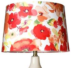 Black Lamp Shades Target by Red Lamp Shade Target Full Size Of Lampsshade Sconces Uk Pattern
