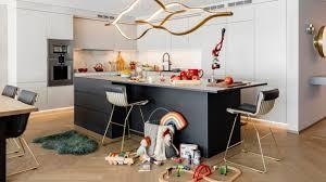 moderne küche mit kücheninsel kaufen natürlich bei herzog